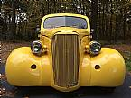 1937 Chevrolet Street Rod Picture 3