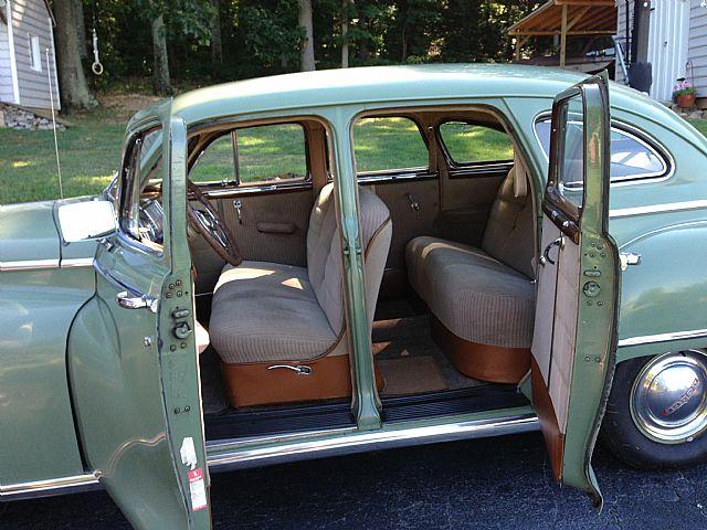 Dodge Viper For Sale >> 1948 Dodge Deluxe For Sale Waynesboro, Pennsylvania