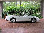 1998 Jaguar XK8 Picture 3