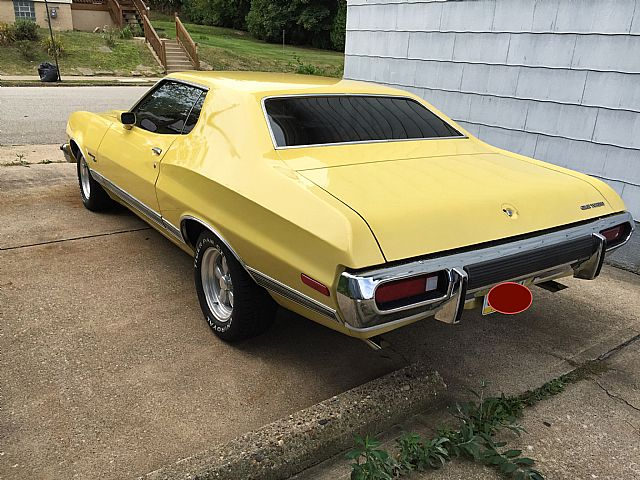 1973 Ford Gran Torino Sport For Sale Greensburg, Pennsylvania
