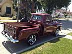 1959 Chevrolet Truck Picture 3