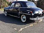 1949 Plymouth Special Deluxe Picture 3