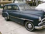 1951 Chevrolet Tin Wood Wagon Picture 3