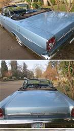 1965 Ford Galaxy Picture 3