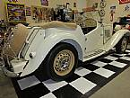 1953 MG TD Picture 3
