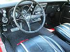 1967 Chevrolet Camaro Picture 3
