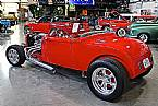 1929 Essex Roadster Picture 3