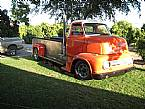 1954 Ford COE Picture 3