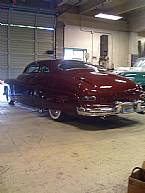 1950 Mercury Custom Picture 3