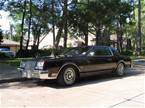 1985 Buick Riviera Picture 3