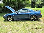 2000 Ford Mustang Picture 3
