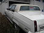 1984 Oldsmobile 98 Picture 3