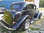 1935 Plymouth 2 Door Sedan Picture 3