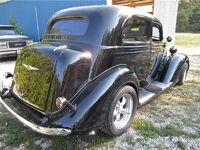 1935 plymouth 2 door sedan for sale fenton missouri For1935 Plymouth 2 Door Sedan