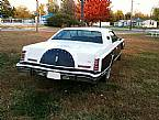 1979 Lincoln Continental Picture 3