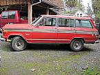 1976 Jeep Wagoneer Picture 3