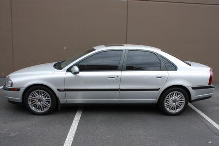1999 Volvo S80 T6 For Sale Glendale Arizona