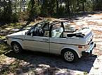 1983 Volkswagen Rabbit Picture 3