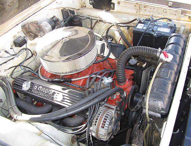 1966 Dodge Coronet 440 For Sale Avondale Arizona