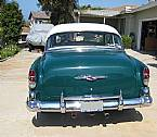 1953 Chevrolet Bel Air Picture 3