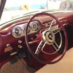 1952 Packard Mayfair Picture 3