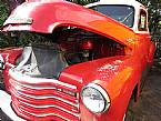 1951 Chevrolet 3600 Picture 3
