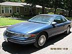 1993 Lincoln Mark Vlll Picture 3