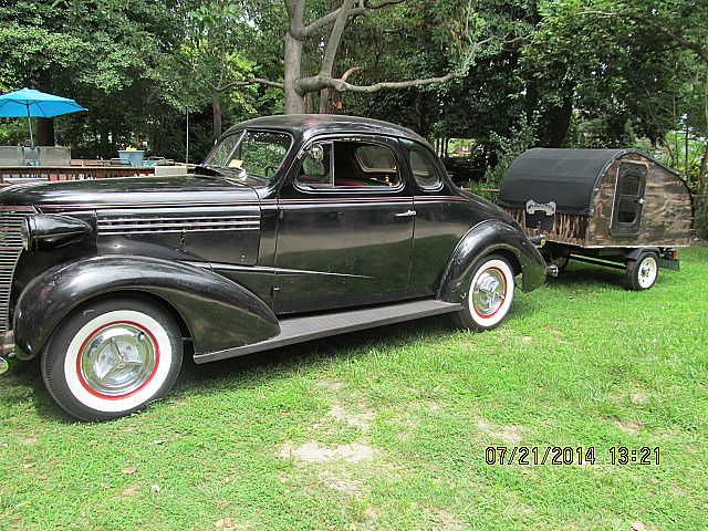 Craigslist 1938 cadillac coupe autos post for 1938 chevrolet master deluxe 4 door for sale