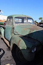 1948 Chevrolet Pickup Picture 3