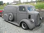 1939 Ford COE Picture 3