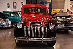 1946 Chevrolet Pickup Picture 3