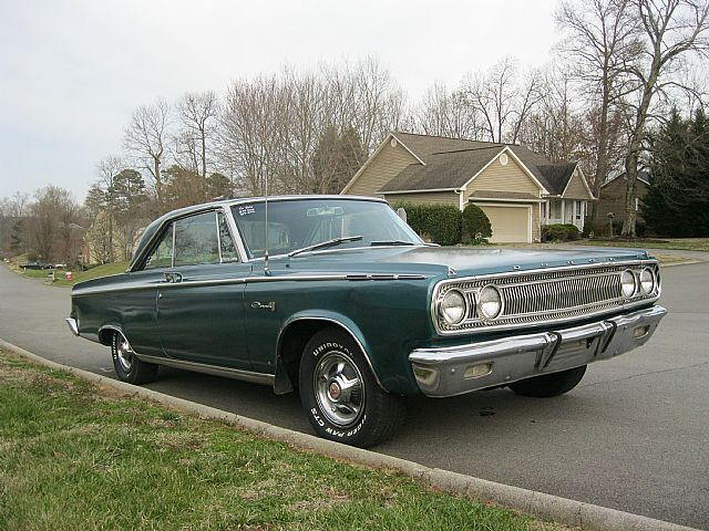1965 dodge coronet for sale knoxville tennessee. Cars Review. Best American Auto & Cars Review