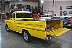 1958 Chevrolet 3100 Picture 3