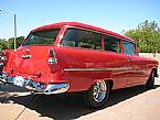 1955 Chevrolet Handyman Wagon Picture 3