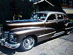 1947 Cadillac 6109 Picture 3