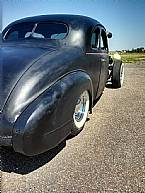 1937 Pontiac Coupe Picture 3