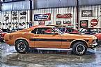 1970 Ford Mustang Picture 3