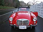 1960 MG MGA Picture 3