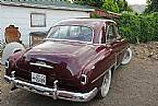 1952 Chevrolet Style Liner Picture 3