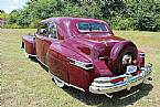 1947 Lincoln Continental Picture 3