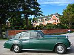1960 Bentley S2 Picture 3