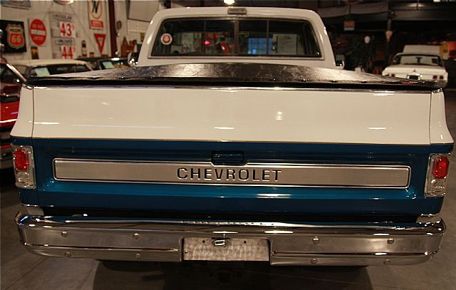 1978 chevrolet scottsdale pickup for sale fenton missouri. Cars Review. Best American Auto & Cars Review