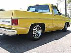 1977 Chevrolet Pickup Picture 3