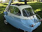 1957 BMW Isetta Picture 3