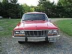 1979 Mercury Zephyr Picture 3