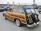 1949 Mercury Woodie Picture 3