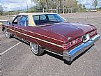 1976 Chevrolet Caprice Picture 3