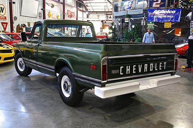 Amazoncom c10 chevy truck parts 1967 1972