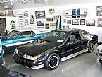 1990 Ford Thunderbird Picture 3