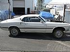 1969 Ford Mustang Picture 3